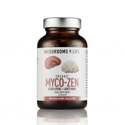 Organic Myco-Zen capsules 60 stuks