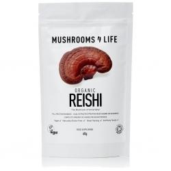 Organic Reishi Bio Poeder 60 gram