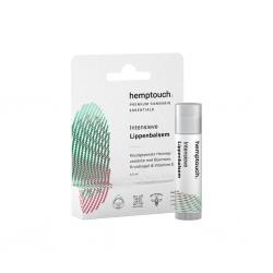 Intensieve Lippenbalsem – Hennepzaadolie & Bijenwas – 4,5ml