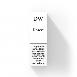 Anlong Desert Ship E-Liquid