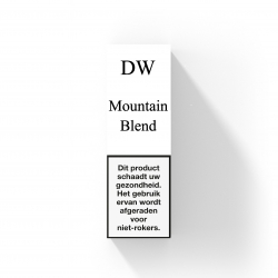 Anlong Mountain Blend/Dunhil E-Liquid