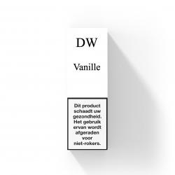 Dampwinkeltje E-Liquid Vanilla