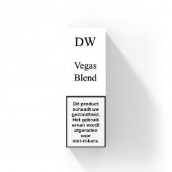 Dampwinkeltje E-Liquid Vegas Blend