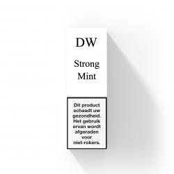 Dampwinkeltje E-Liquid Strong Mint