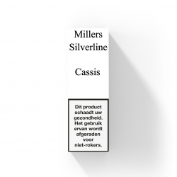 MILLERS SILVERLINE - CASSIS
