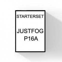 Justfog P16 Startset
