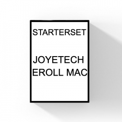 JOYETECH EROLL MAC STARTSET