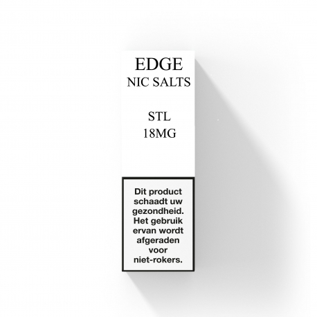 EDGE nicotine salts STL