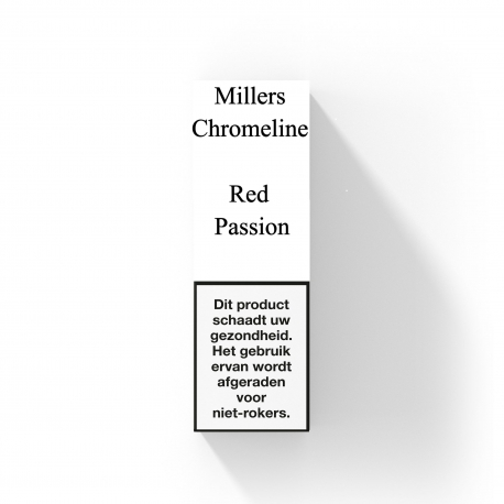 Millers Red Passion