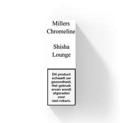 Millers Shisha Lounge