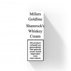 SHAMROCK'S WISKEY CREAM