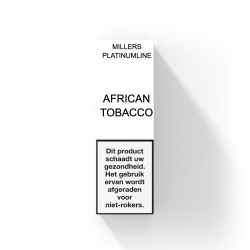 Millers African Tobacco