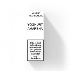 Millers Yoghurt Amarena