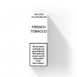 Millers French Tobacco