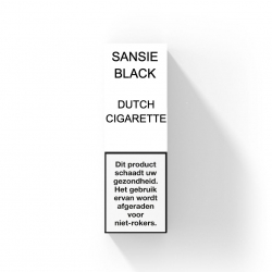 Sansie black Label Dutch Cigarette