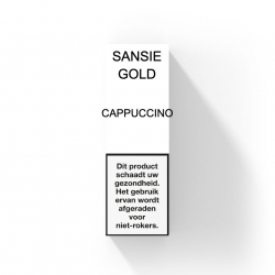 SANSIE GOLD LABEL - CAPPUCCINO