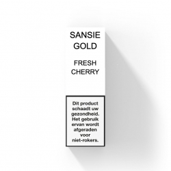 SANSIE GOLD LABEL - FRESH CHERRY