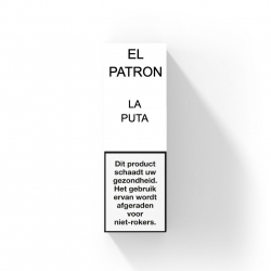 EL PATRÓN La Puta 10 ml