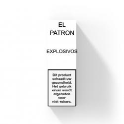 EL PATRÓN Explosivos