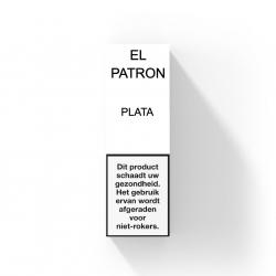 EL PATRÓN Plata