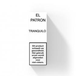 EL PATRÓN Tranquilo