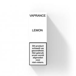 Vaprance White label Lemon