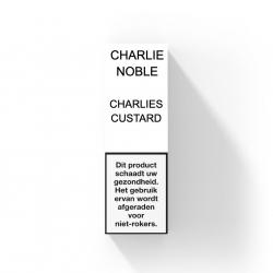 CHARLIE NOBLE - CHARLIE CUSTARD - NIC SALTS