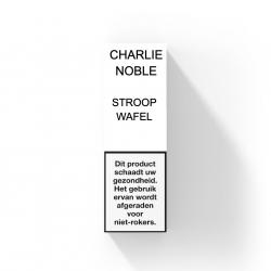 CHARLIE NOBLE - STROOPWAFEL - NIC SALTS