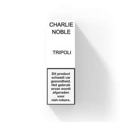 CHARLIE NOBLE - TRIPOLI -NIC SALTS