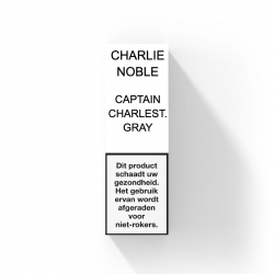Charlie Noble Charleston Grey 10 ml