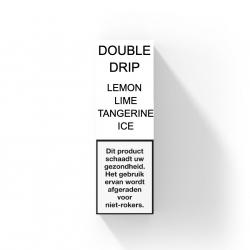 Double drip Lemon Lime Tangerine Ice