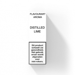 FlavourArt Distilled Lime aroma 10 ml