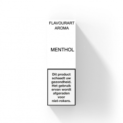 FlavourArt Menthol Aroma 10 ml