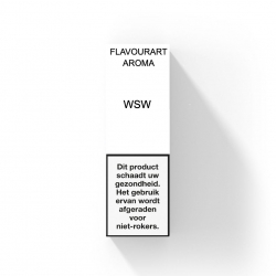 FlavourArt WSW Aroma 10 ml