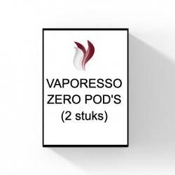 Vaporesso Zero Pod (2stuks)