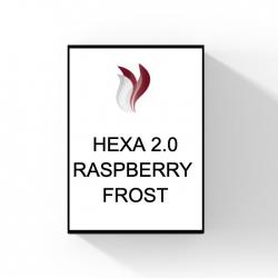 HEXA 2.0 pods Raspberry Frost