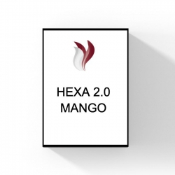 HEXA 2.0 pods Mango
