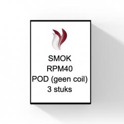 SMOK - RPM - STANDARD POD
