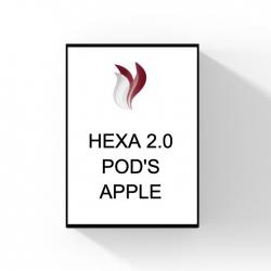 Hexa 2.0 pods Apple