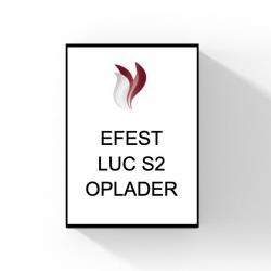 EFEST LUC S2 OPLADER