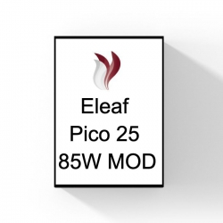 Eleaf Pico25 - 85W MOD