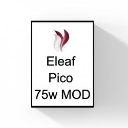 Eleaf Pico 75w MOD