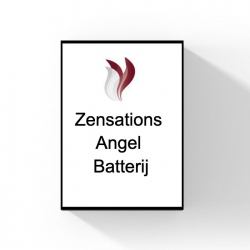 Zensations Angel Batterij