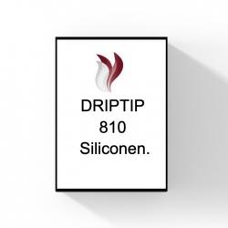 DRIPTIP 810 Siliconen.