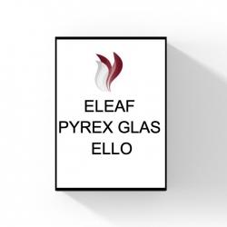 Eleaf ELLO Pyrex glaasje