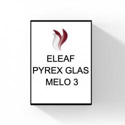 Eleaf Melo 3 mini Pyrex glas