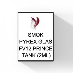 SMOK TFV12 PRINCE TANK PYREX GLAASJE - 2ML