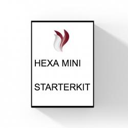 HEXA - MINI STARTER KIT