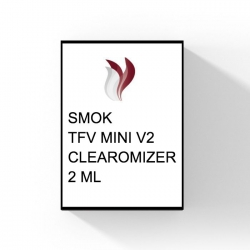 SMOK TFV MINI V2 - CLEAROMIZER - 2ML