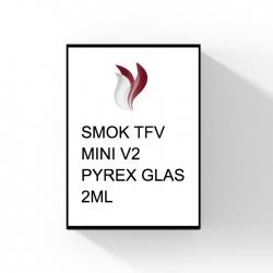 SMOK TFV MINI V2 - PYREX GLAS - 2ML